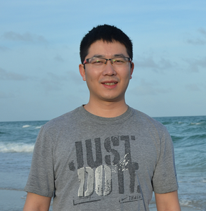 Picture of Jun Zhang